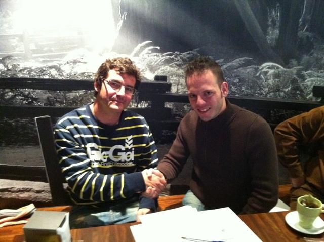 Acuerdo Contrato Portada