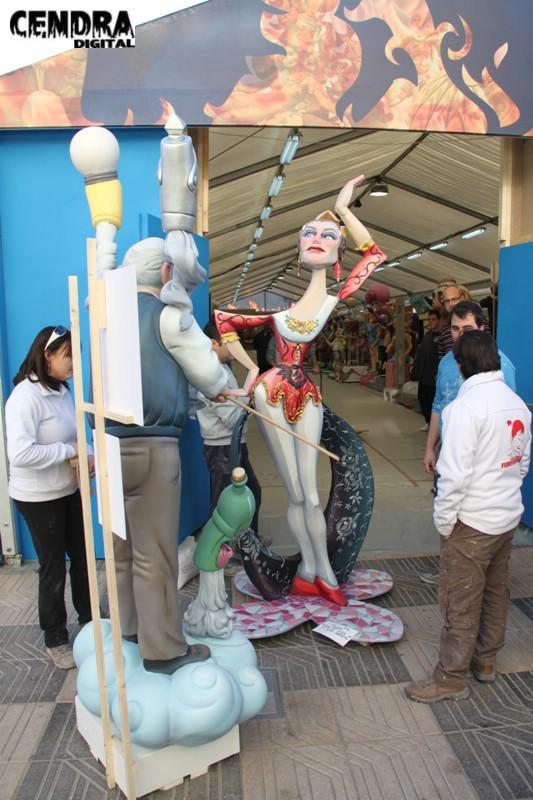 Expo Ninot 2011 (1)