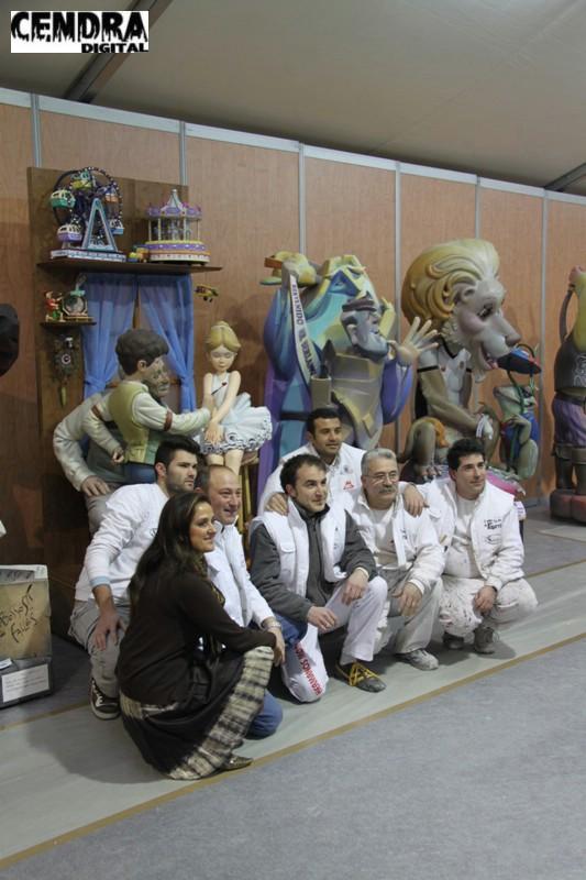 Expo Ninot 2011 (102)
