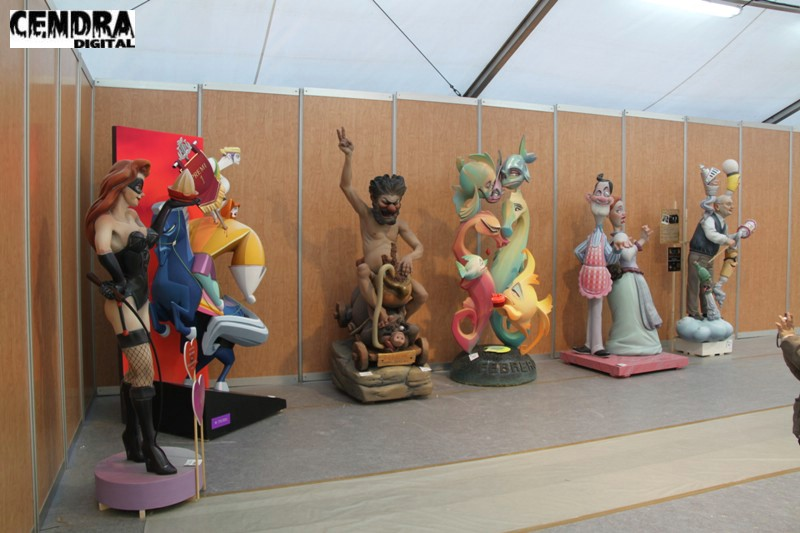 Expo Ninot 2011 (11)