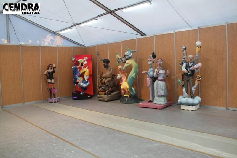 Expo Ninot 2011 (16)