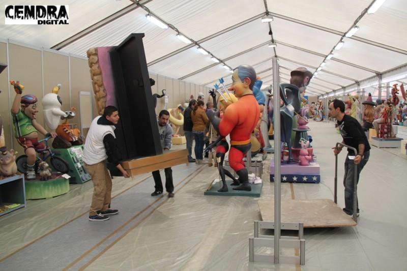 Expo Ninot 2011 (18)
