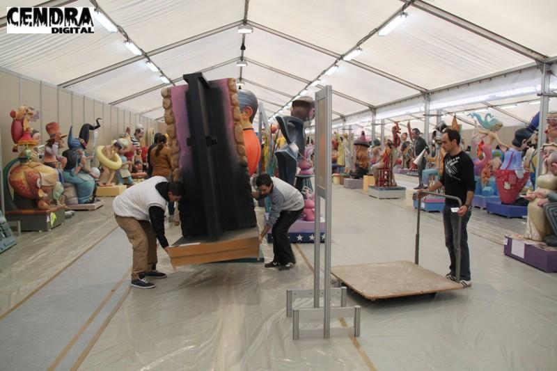Expo Ninot 2011 (19)