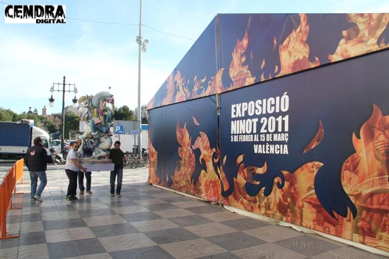 Expo Ninot 2011 (2)