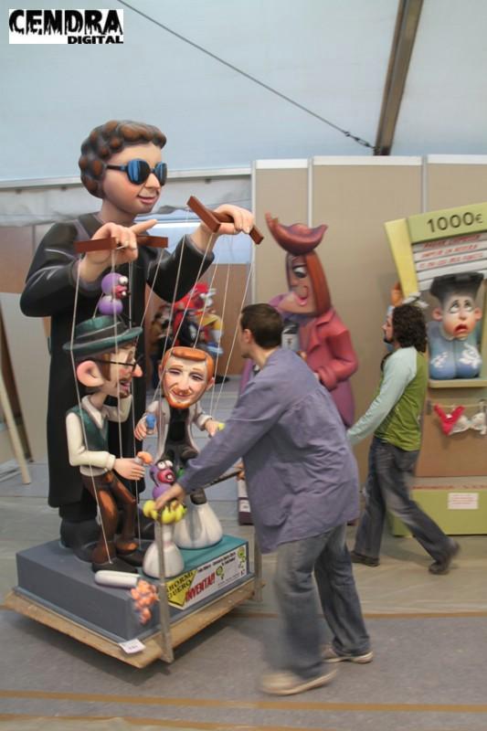 Expo Ninot 2011 (22)