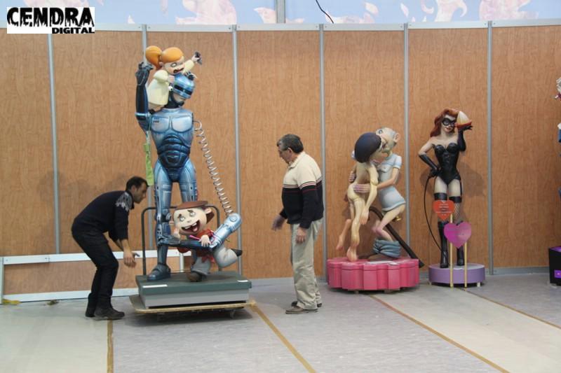 Expo Ninot 2011 (33)