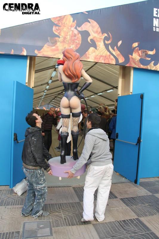 Expo Ninot 2011 (4)