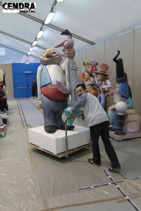 Expo Ninot 2011 (40)