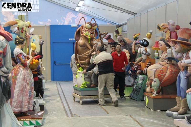 Expo Ninot 2011 (41)