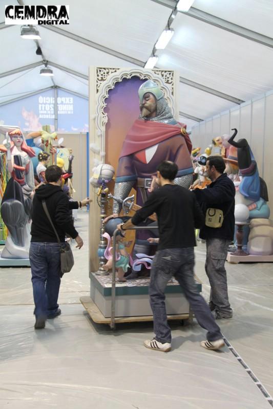 Expo Ninot 2011 (43)
