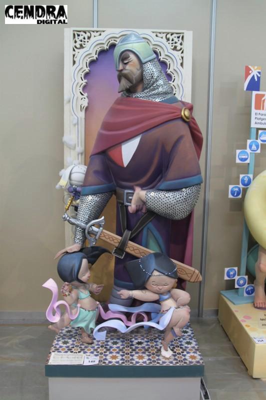 Expo Ninot 2011 (45)