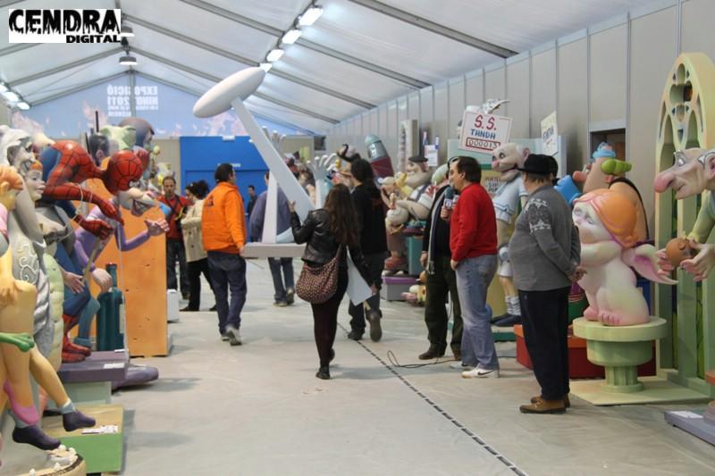 Expo Ninot 2011 (46)
