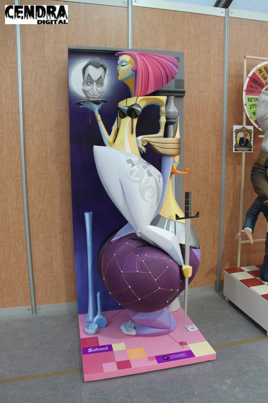 Expo Ninot 2011 (9)