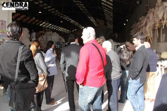 Falla Convento 2011 (1)