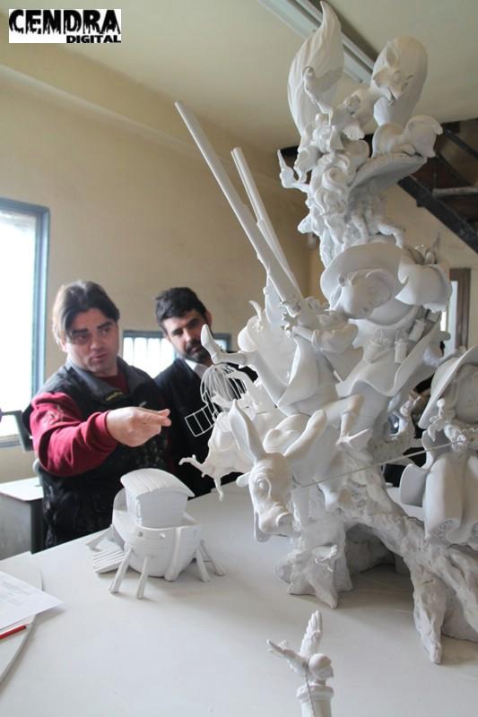 Falla Convento 2011 (2)