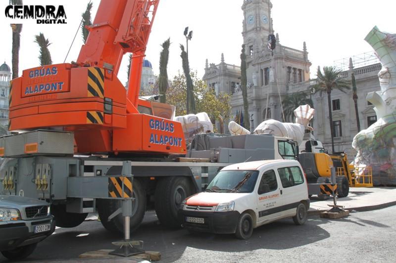 7 marzo- Falla Ayuntamiento (10)