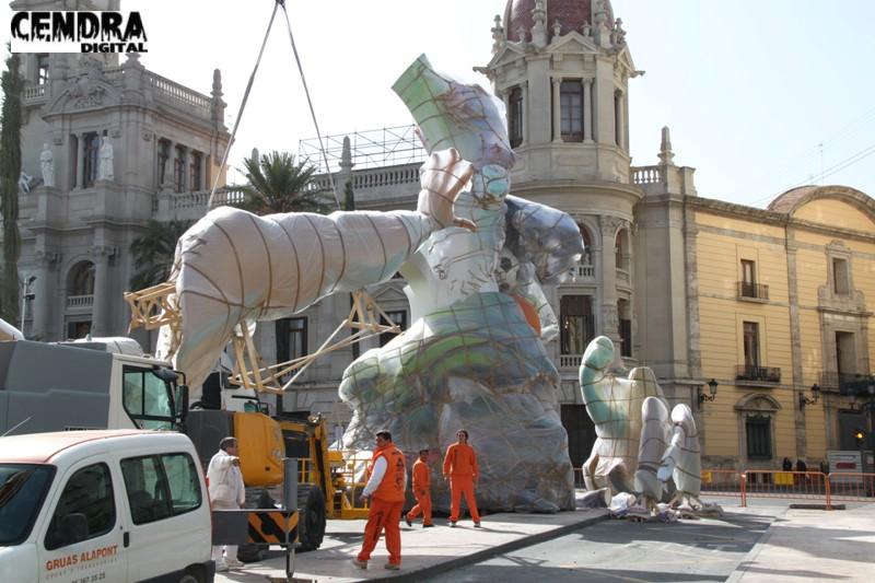 7 marzo- Falla Ayuntamiento (13)