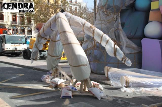 7 marzo- Falla Ayuntamiento (2)
