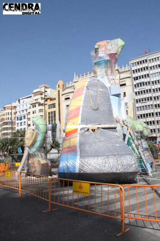 7 marzo- Falla Ayuntamiento (7)