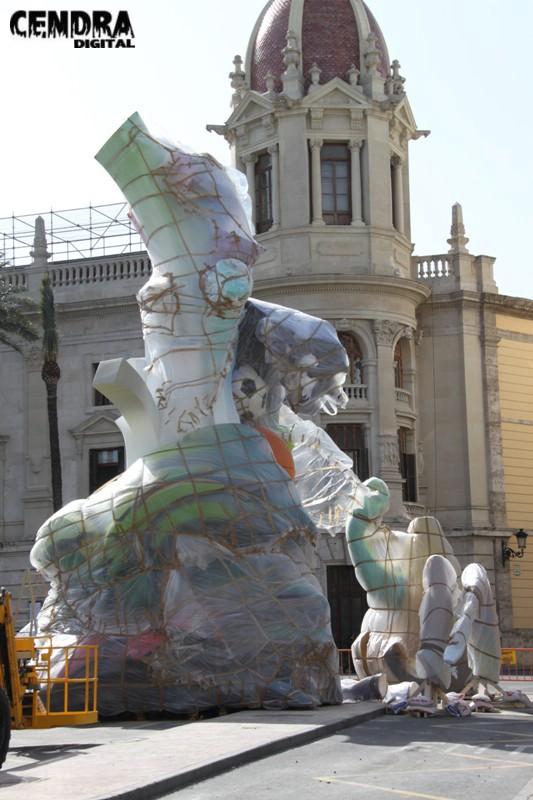 7 marzo- Falla Ayuntamiento (8)