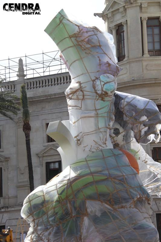 7 marzo- Falla Ayuntamiento (9)