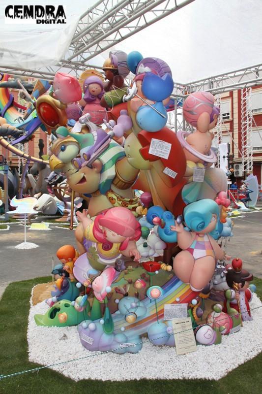 FALLA INFANTIL CUBA 2011 (11)