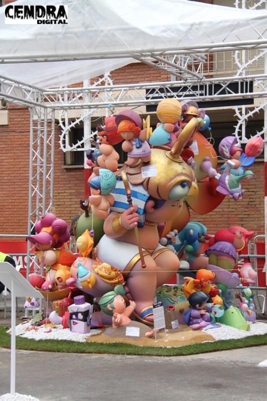 FALLA INFANTIL CUBA 2011 (28)