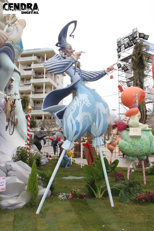 Falla Nou Campanar 2011 (131)