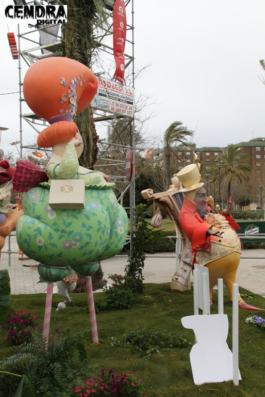 Falla Nou Campanar 2011 (134)