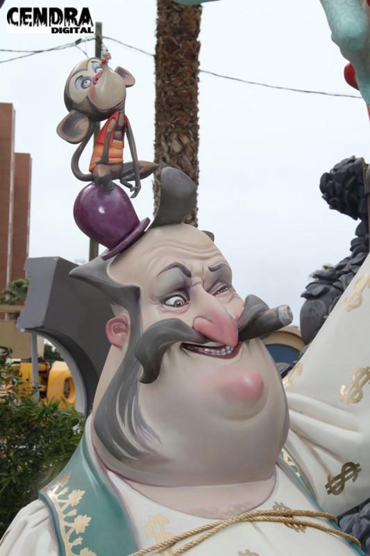 Falla Nou Campanar 2011 (136)