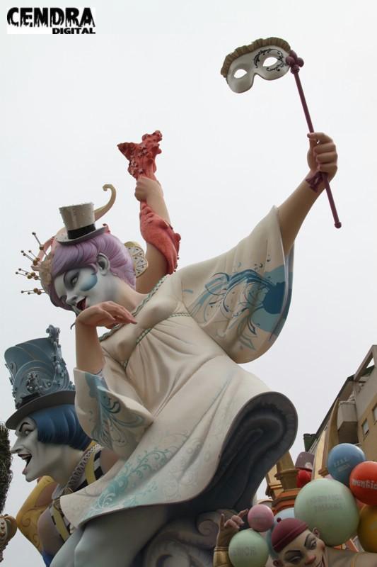 Falla Nou Campanar 2011 (149)