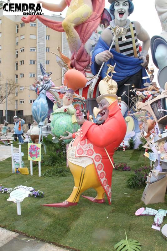 Falla Nou Campanar 2011 (35)