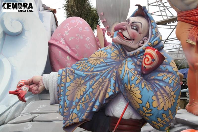Falla Nou Campanar 2011 (43)