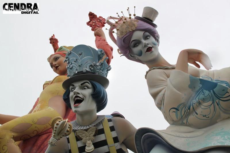 Falla Nou Campanar 2011 (45)