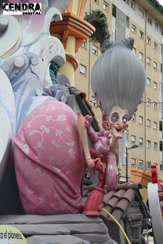 Falla Nou Campanar 2011 (48)