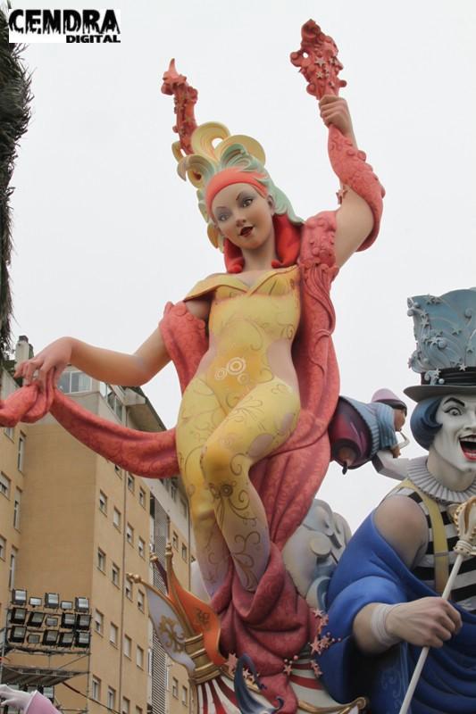 Falla Nou Campanar 2011 (6)