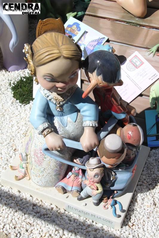 Falla infantil Convento 2011 (10)