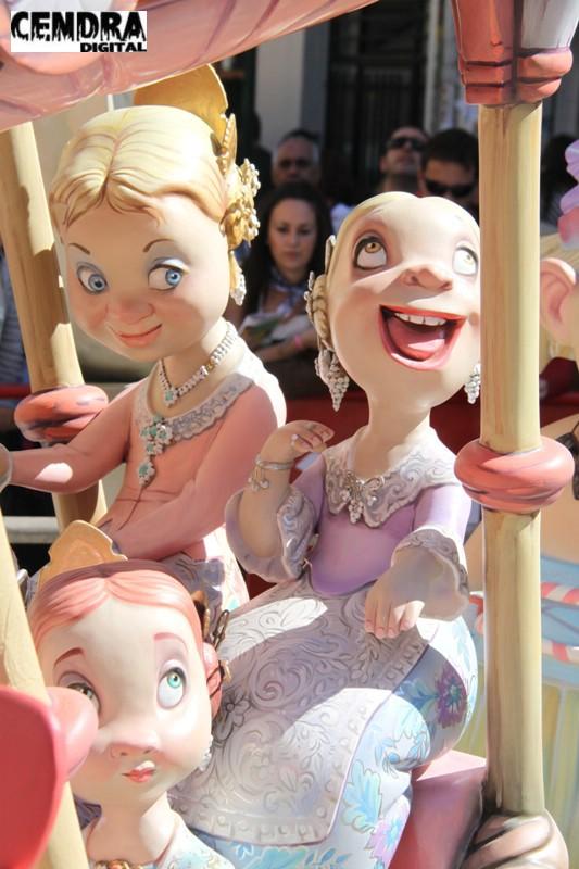Falla infantil Convento 2011 (37)