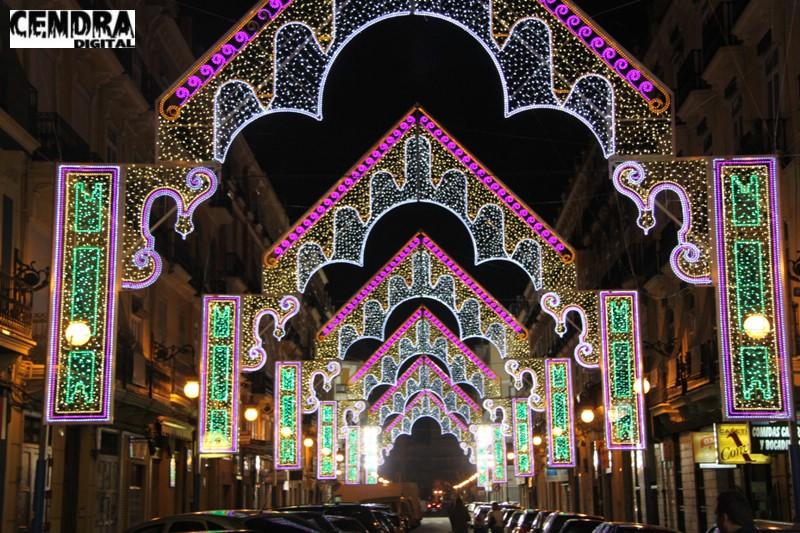 Luces Falla Convento 2011 (6)