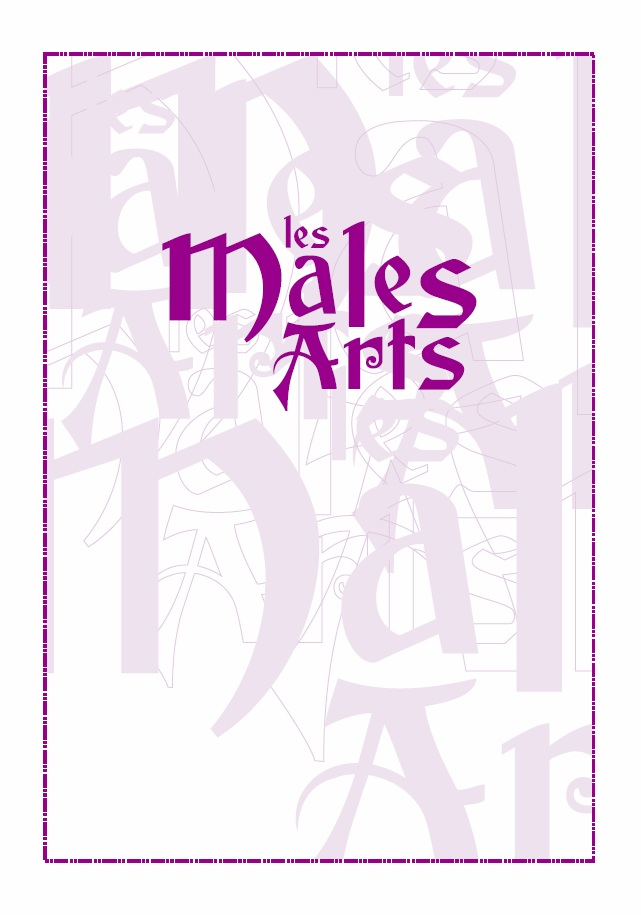 males arts 1