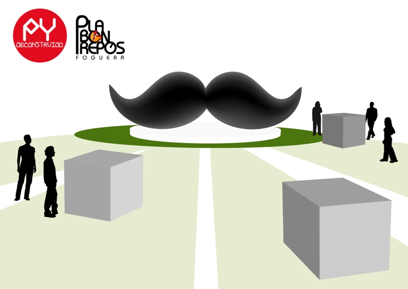 pbr boceto 2011