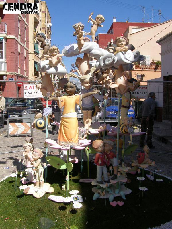169-Mayor- Moraira- Nazaret infantil