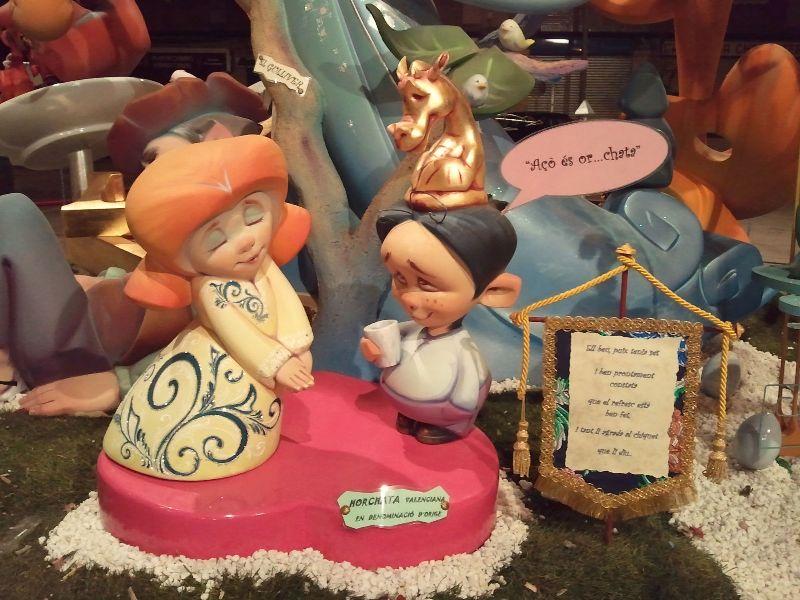 Falla infantil Virgen de la Cabeza 2011 (13)