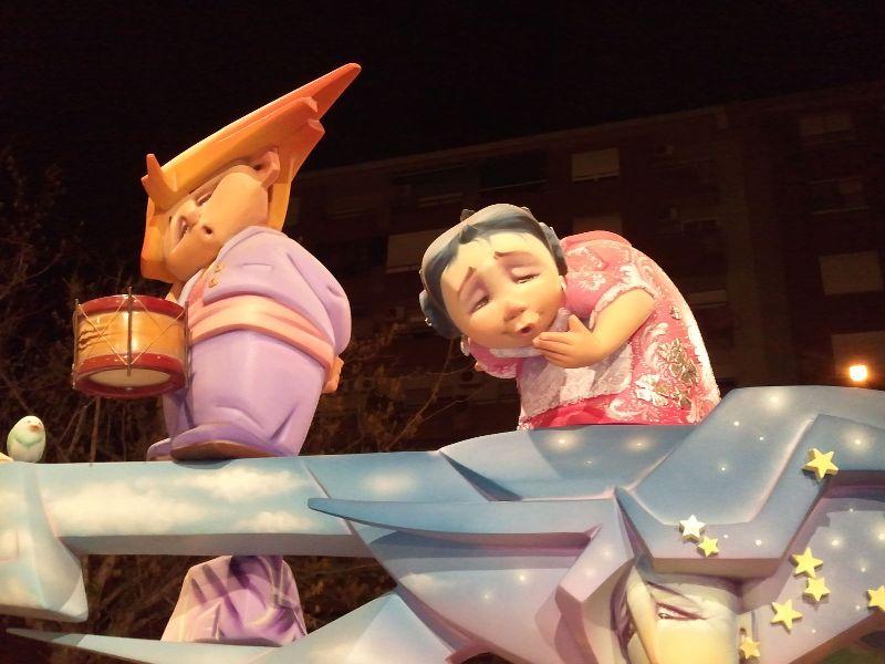 Falla infantil Virgen de la Cabeza 2011 (23)