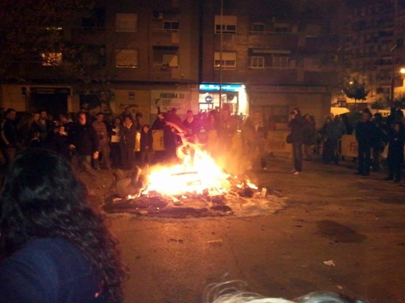 Falla infantil Virgen de la Cabeza 2011 (34)