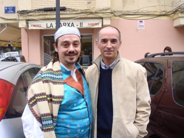 Fede i Jose Luis
