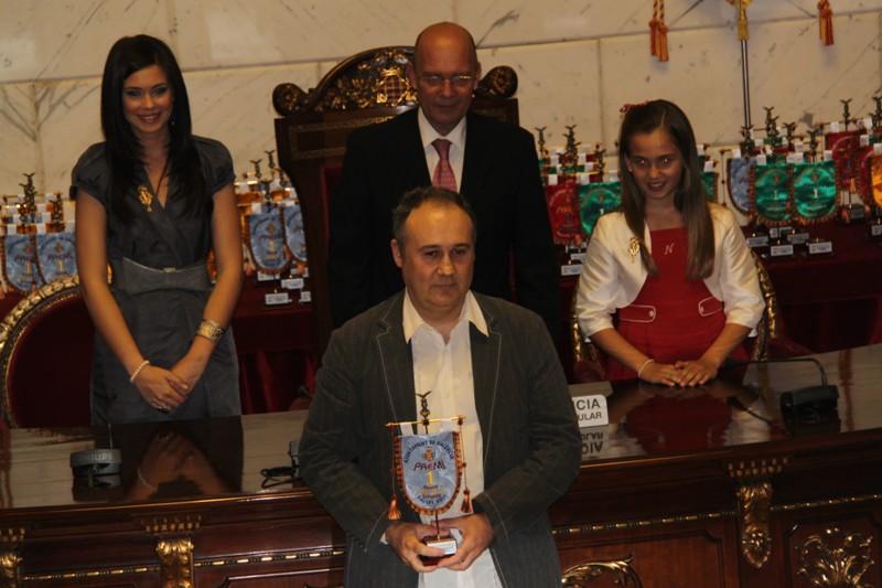 Gala Artista Fallero 2011 (11)