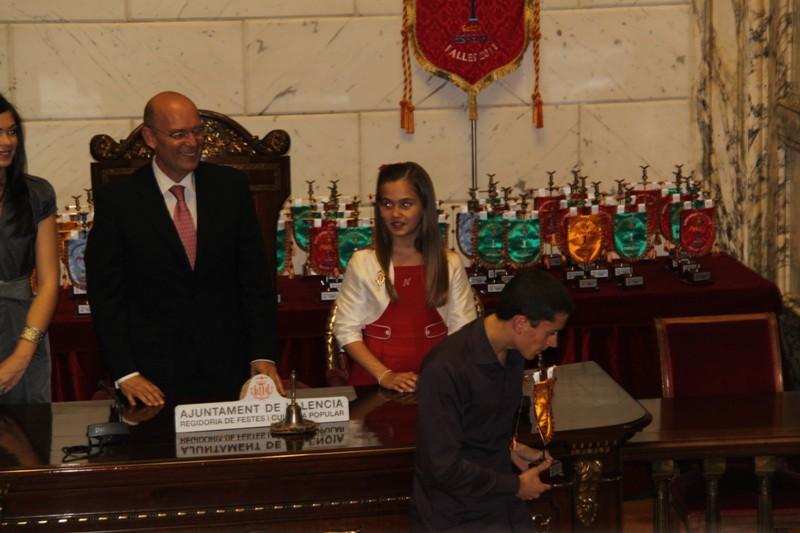 Gala Artista Fallero 2011 (12)