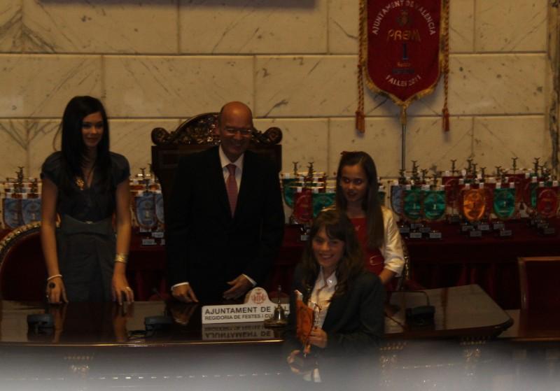 Gala Artista Fallero 2011 (14)