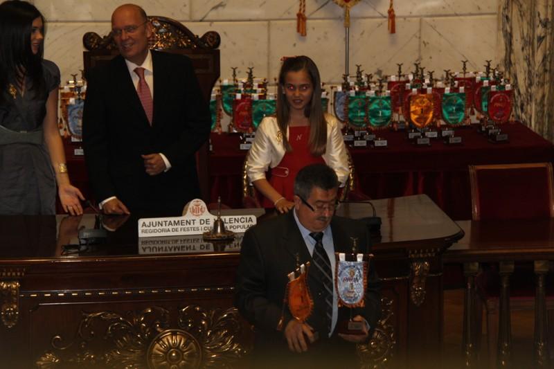 Gala Artista Fallero 2011 (16)